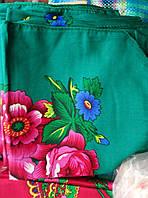 Женский большой качественный летний платок