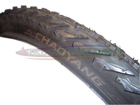 "Покрышка 26x1.95 велосипедная  ""Chao Yang"" H-5110, фото 2"