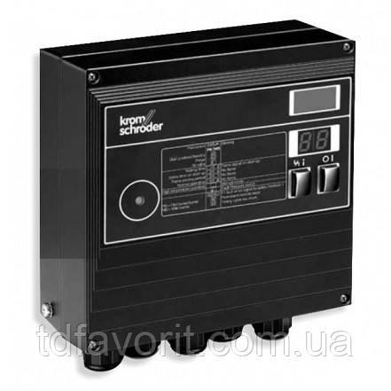 BCU 440 автомат управления горелкой