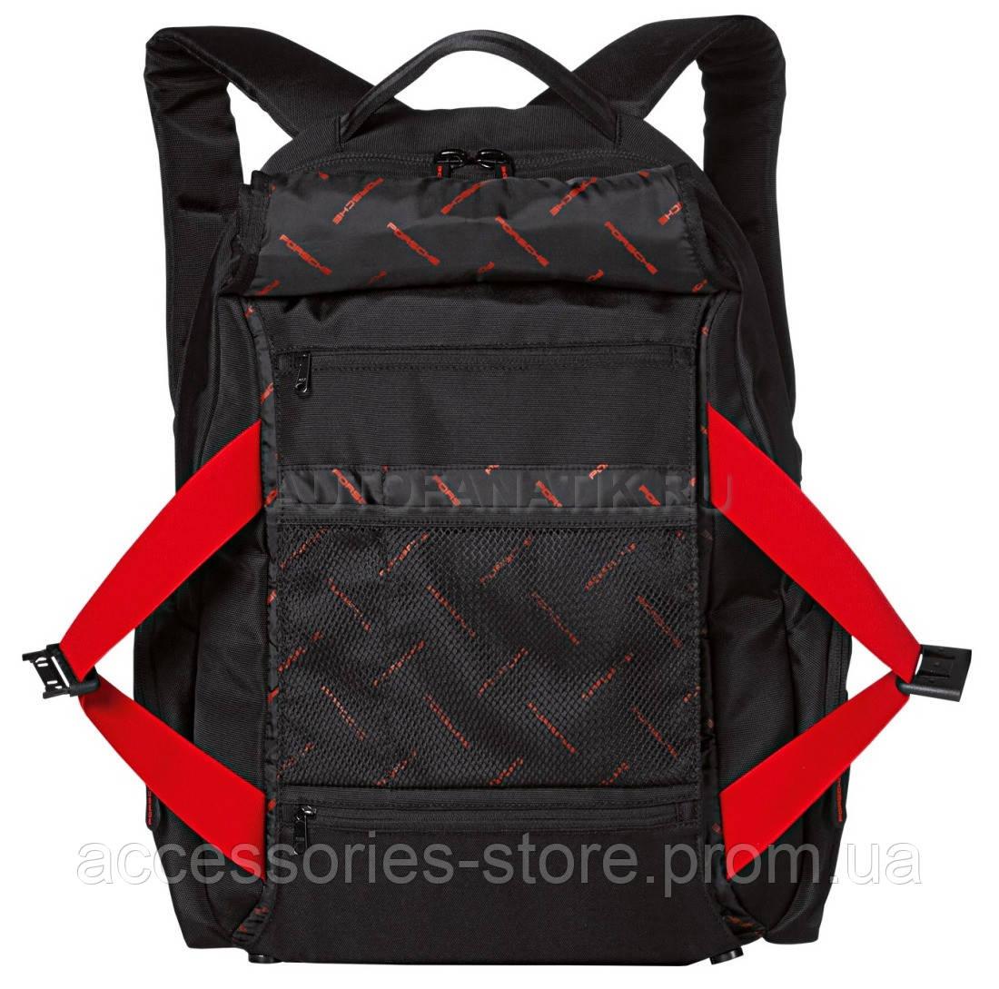 Спортивный рюкзак Porsche Backpack - Motorsport Collection