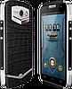 Cтильный защищенный смартфон Doogee Titans 2 DG 700 3G,1gb/8gb