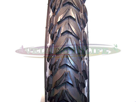 "Покрышка велосипедная 26x1.95 ""DELI TIRE"" SA-257, фото 2"
