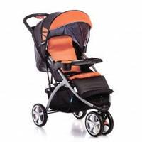 Детская прогулочная коляска Geoby C922-RPWC
