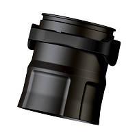 Адаптер 533505 для дыхательных трубок с разъемом не-QRS для 9100 FX