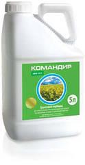 Гербицид Командир КЕ Укравит, 5 литров