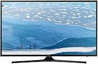 Телевизор Samsung UE50KU6000 Ultra HD, Tizen OS, 1300 Гц, фото 1
