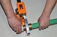 Сварочные аппараты для сварки пластиковых и полиэтиленовых труб