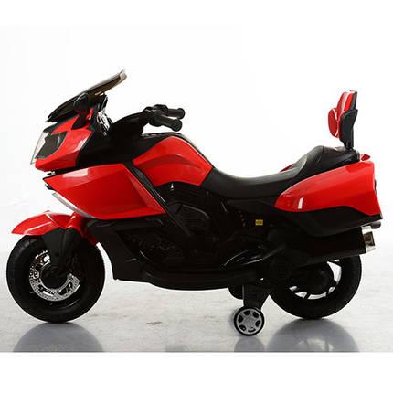 Детский мотоцикл M 3258-3, фото 2