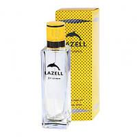 Lazell For Women-аналог элитной парфюмерии Lacoste Pour Femme
