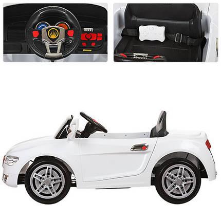 Детский электромобиль M 3152EBR-1, фото 2