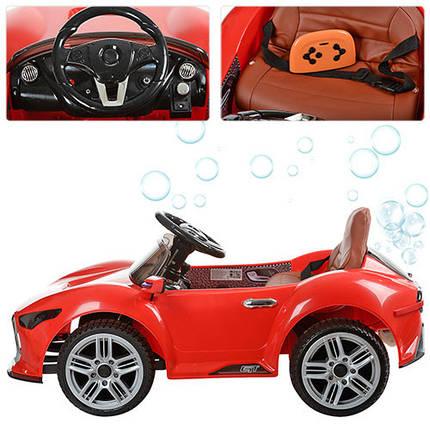 Детский электромобиль Mersedes, фото 2
