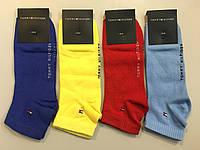 Мужские носки ТМ Tommy Hilfiger оптом.