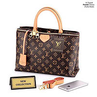Строгая женская сумочка Louis Vuitton