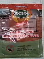 Дуст Глобал инсектицидный от тараканов, блох, клопов, муравьев