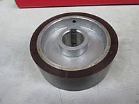 Ролик подающий  Φ140XΦ35x50 мм покрытие полиуретан