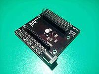 Плата расширения для NodeMcu V3 ESP8266