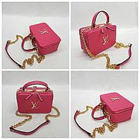 Яркая сумочка Louis Vuitton