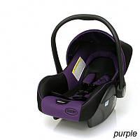Автокресло детское 4Baby Colby Purple, 0-13 кг