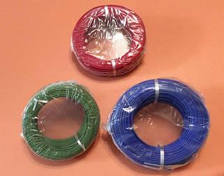 23) Провод кабель медный термостойкий ELCAB KABLO (Турция)