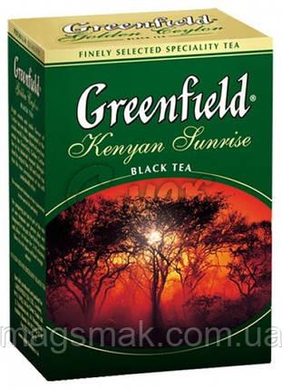 Чай Greenfield Kenyan Sunrise, 100 г , фото 2