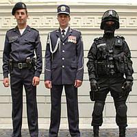 Тактична і формений одяг