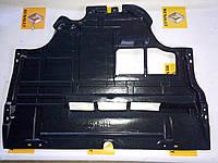 Защита двигателя Renault Trafic / Vivaro 1.9dci 01> (POLCAR 602634-5)