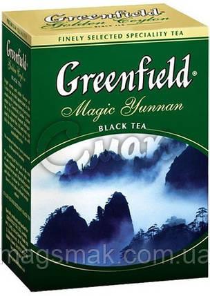Чай Greenfield Magic Yunnan, 100 г , фото 2