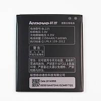 Аккумулятор (батарея) Lenovo A785E,A858,A858t / BL225 (2150 mAh)