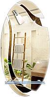 "Зеркало ""Д-110"" (100х60)см"