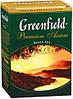 Чай Greenfield Premium Assam, 100 г