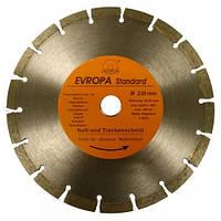 Алмазный диск ACECA 350 *25,4мм сегмент