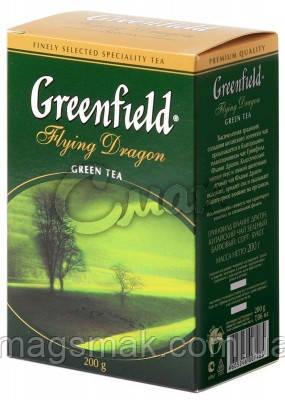 Чай Greenfield Flying Dragon, 200 г , фото 2