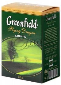 Чай Greenfield Flying Dragon, 200 г