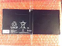 Sony Xperia Tablet Z2 SGP511 16GB аккумулятор ОРИГИНАЛ Б/У