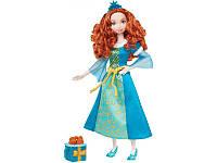 Disney Принцессы Диснея Мерида с ароматным печеньем Princess Merida doll  BDJ16