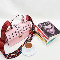 Молодежная женская сумочка