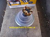 Р/к тяги рулевой Газ 53, 3307, 3309 (на 1 палец) колючка (производитель Газ, Россия)