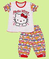 Пижама для девочки Китти