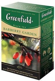Чай Greenfield Barberry Garden, 100 г