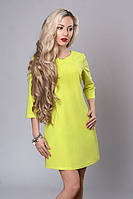 """Яркое весеннее платье  - """"Инара""""  код 237, фото 1"""