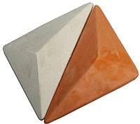 Портновский мел 85х45мм.(белый+цветной)