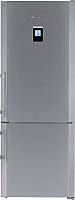 Двухкамерный холодильник Liebherr CBNPes 5167