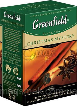 Чай Greenfield Christmas Mystery, 100 г, фото 2