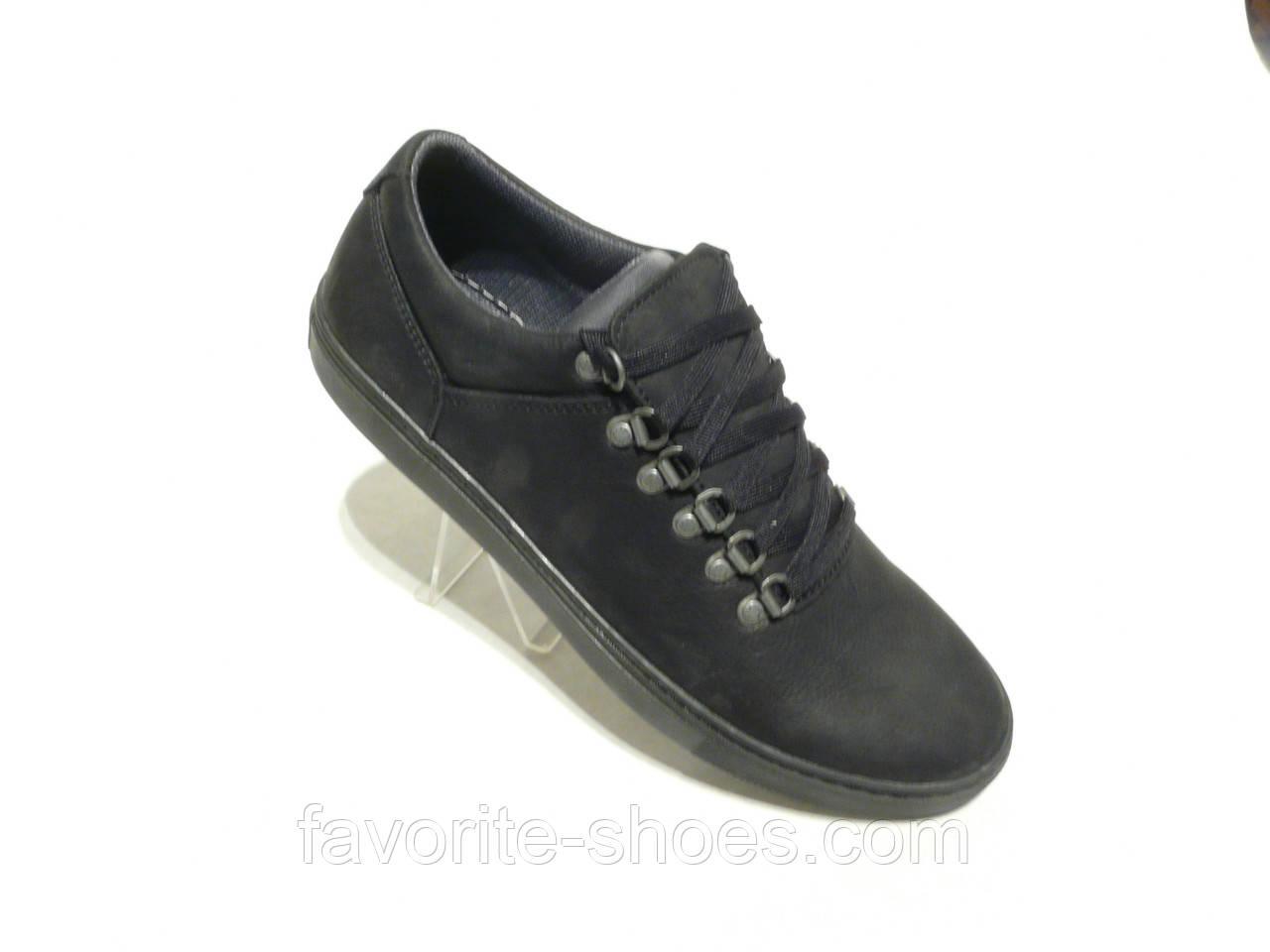 Мужские кожаные туфли Step wey