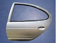 Дверь задняя левая 7751 470 106 Renault megane 1