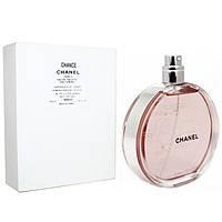 Тестер - туалетная вода Chanel Chance Eau Tendre (Шанель Шанс Еу Тендр) 100 мл (реплика), фото 1