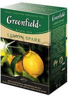 Чай Greenfield Lemon Spark, 100 г
