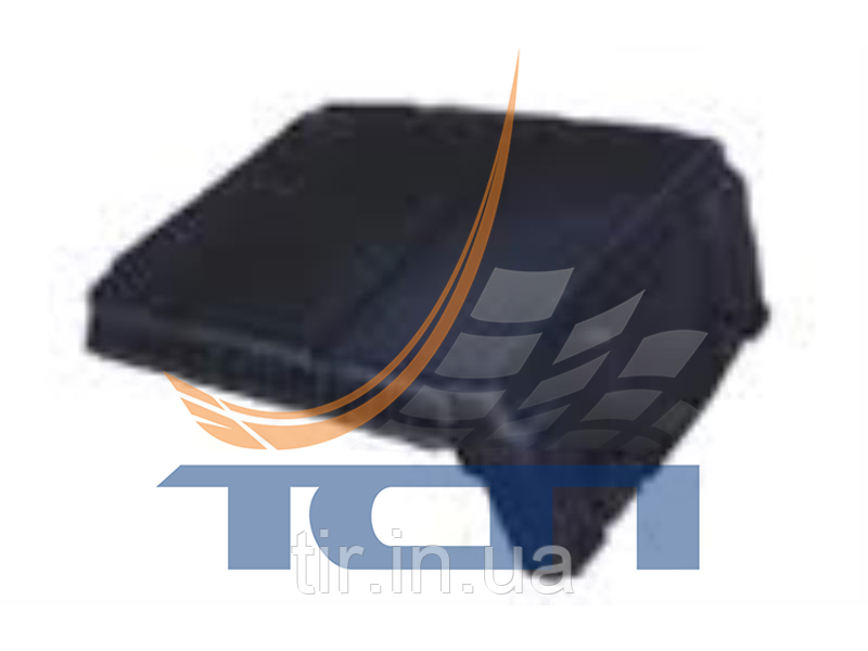 Крышка АКБ DAF XF105 2005>/CF 2001> T150018 ТСП