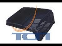 Крышка АКБ DAF XF105 2005>/CF 2001> T150018 ТСП Китай