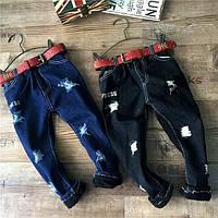 Джинсы, брюки для мальчиков